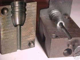 Chapter 13 - Casting Hollow Point Bullets - From Ingot to Target