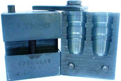 44 Magnum heavy weight hunting bullets - Is the 44 becoming overweight?