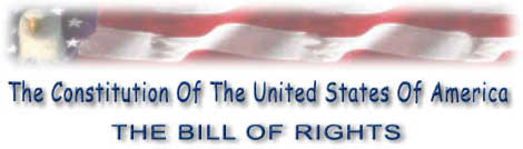"""The Bill of Rights contained in the first Ten Amendments to the Constitution, is every American's GUARANTEE OF FREEDOM"". Harry S. Truman"