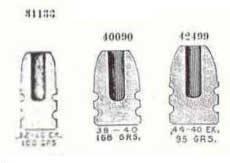 Lyman Devastator Hollow Point Bullets, load data, range