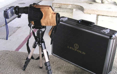 LEUPOLD Digiscoping Spotter