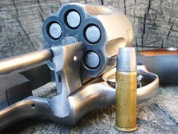 44 Magnum heavy weight hunting bullets - Is the 44 becoming
